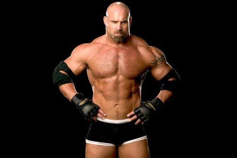 Bill Goldberg, top 10 des catcheurs WWE les mieux payés en 2021