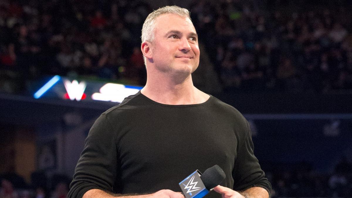 Shane McMahon, top 10 des catcheurs WWE les mieux payés en 2021