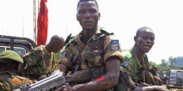 Armée RDC, parmi les 10 armées les plus puissantes d'Afrique francophone