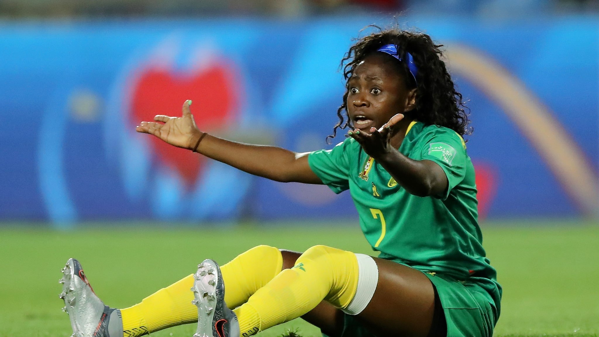 Gabrielle Aboudi Onguene