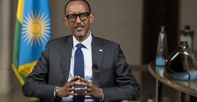 Paul Kagame, parmi les 10 personnalités politiques africaines les plus suivies sur Twitter