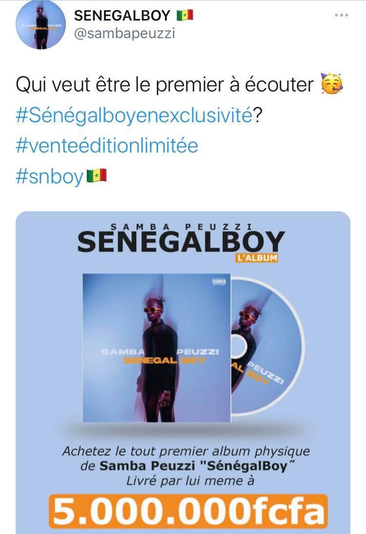 SenegalBoy