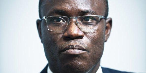 Soma Abdoulaye, parmi les 13 candidats de la présidentielle au Burkina Faso