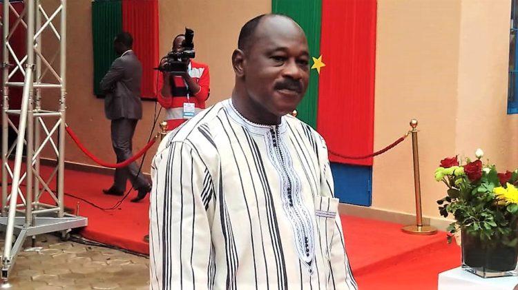 Kiemdoro, parmi les 13 candidats de la présidentielle au Burkina Faso