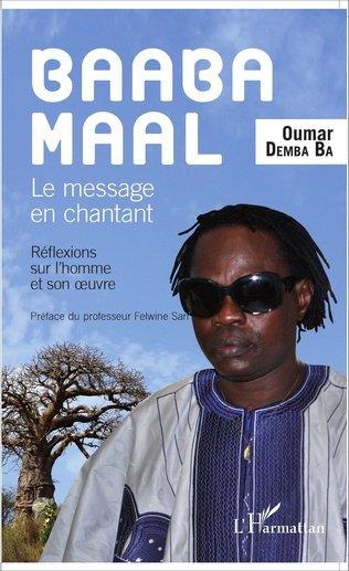 Livre de Baaba Maal