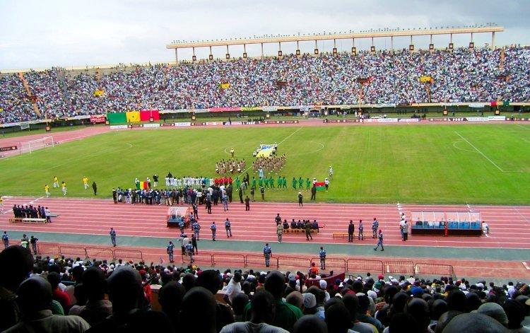 Stade Léopold Sédar Senghor, parmi les 10 stades les plus emblématiques du continent