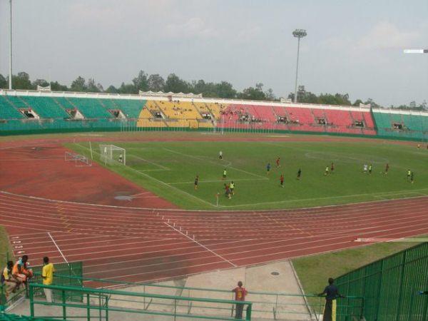 Stade Massamba Débat, parmi les 10 stades les plus emblématiques du continent