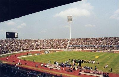 National stadium lagos, parmi les 10 stades les plus emblématiques du continent