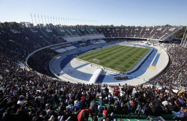 Stade 5 Juillet 1962, parmi les 10 stades les plus emblématiques du continent