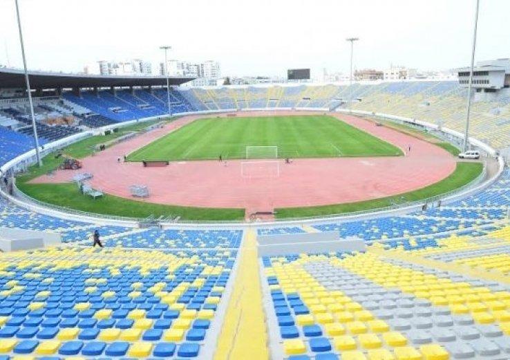 stade mohamed v, parmi les 10 stades les plus emblématiques du continent