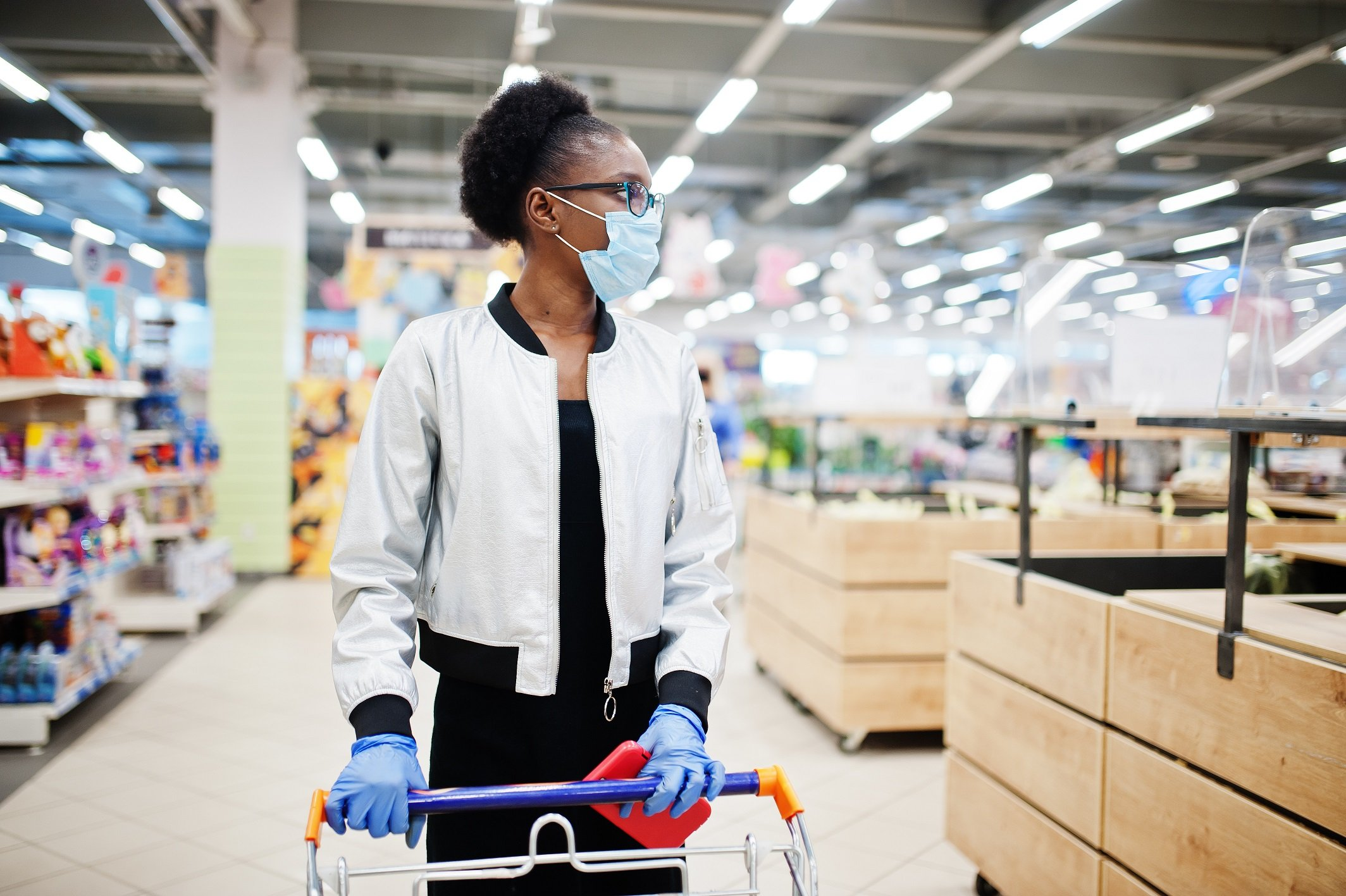 Femmes consommateurs afrique