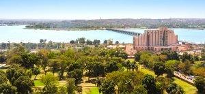 plus belles villes du mali bamako