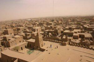 plus belles villes du mali tombouctou