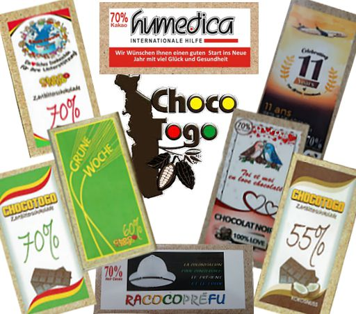 ChocoTogo