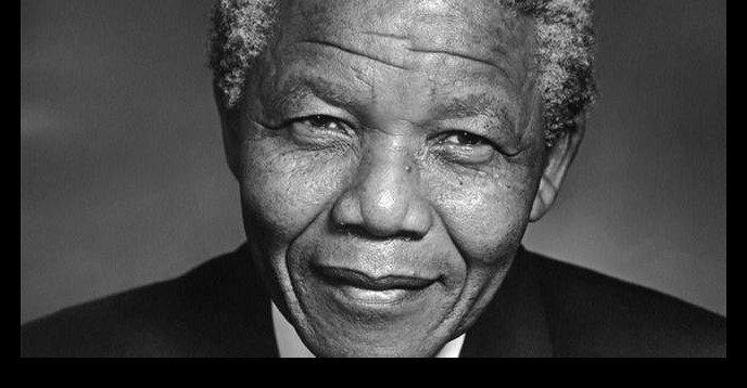 Nelson Mandela, parmi les plus grands hommes politiques d'Afrique