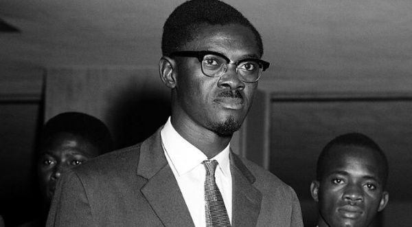 Patrice Lumumba, parmi les plus grands hommes politiques d'Afrique