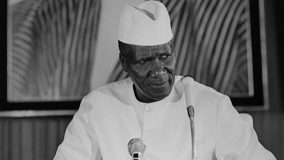 Sekou Touré, parmi les plus grands hommes politiques d'Afrique