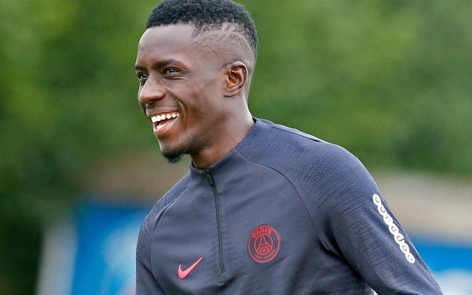 Idrissa Gana Gueye, footballeurs sénégalais