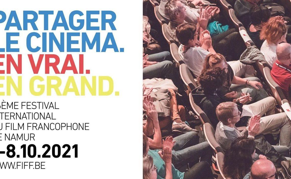 Festival international du film francophone